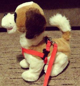 Интерактивный щенок