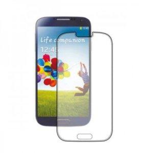 Стекло для Samsung s4