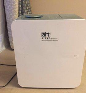 Увлажнитель - очистители воздуха AIRTE AW 610