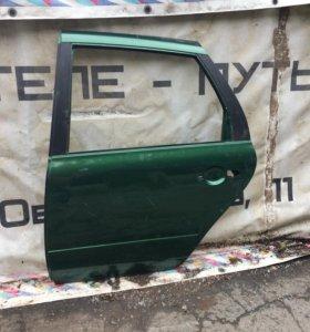 Дверь задняя левая Lada Granta