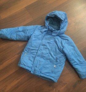 Куртка зимняя BARKITO