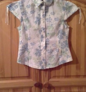Детская блузка