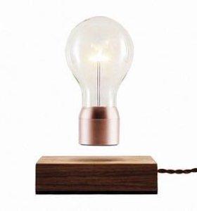 Лампа Flyte Light (левитирующая)