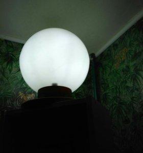 Шар-лампа