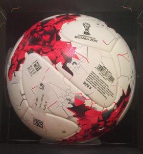 Новый оригинальный мяч