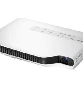 мультимедийный проектор Casio XJ-A246