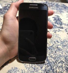 Samsung Galaxy S4 mini Dual 19192