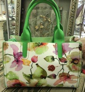 Новая сумка Calipso