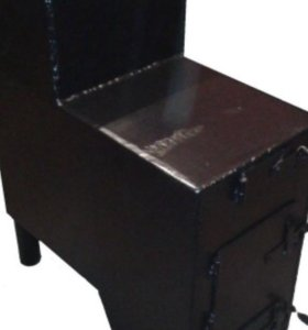 Печка для бани без бака
