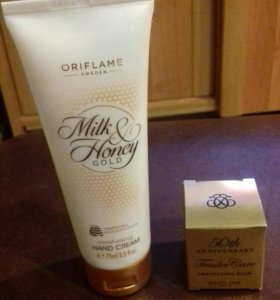 Набор Молоко и мед