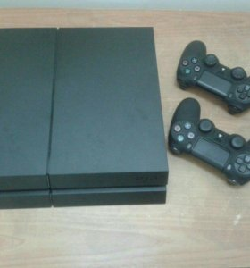 PS 4 (PlayStation 4)