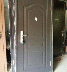 Входная дверь Кайзер