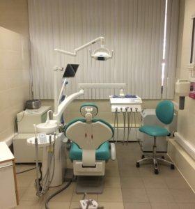 Аренда стоматологического кресла