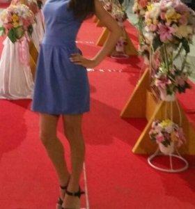 Платье р.XS