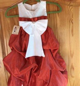 Платье новое!!!!