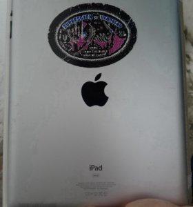 iPad 2 wifi 3G 64gig