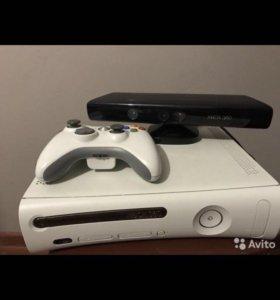 XBox 360+ kinect+ игры