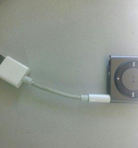 MP 3 плеер iPhone