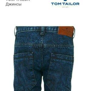 Джинсы Tom Taylor