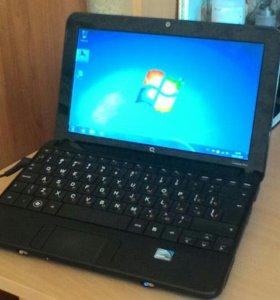 Ноутбук HP Compaq Mini 110
