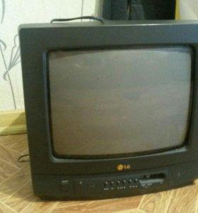 """Телевизор """"LG"""""""