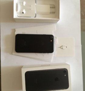 iPhone 7 матовый на 32