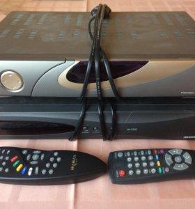 Спутниковый DVB тюнер