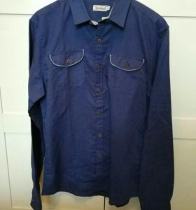 Новая рубашка Guess р.48-50