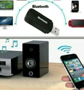 Bluetooth mp3 audio адаптер