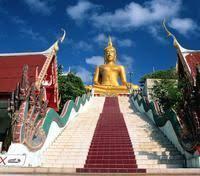 Таиланд за двоих от 1001место