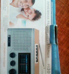 Радио+USB