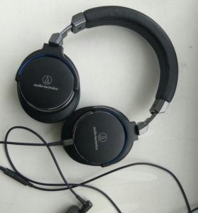 Наушники Audio-technica msr7