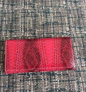 Продаётся кошелёк (новый)