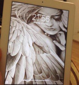 Apple iPad 4 Retina 32Gb Wi-Fi + Cellular