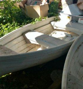 Лодка Walker Bay - 10F