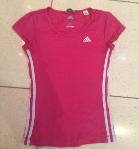Футболка Adidas женская
