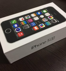 iPhone 📱 5s