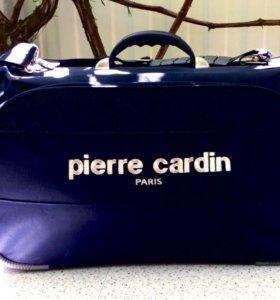 Сумка дорожная . Pierre Cardin. Paris. Original.