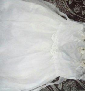 Платья для девочки 5-7 лет