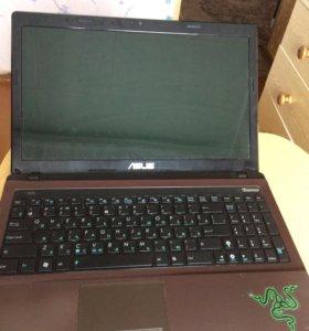 Ноутбук ASUS A53s