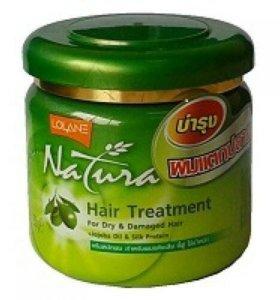 Маска для волос с маслом жожоба 250мл