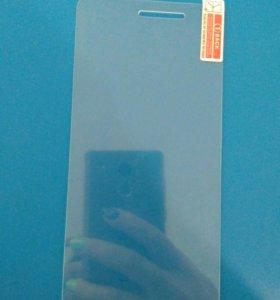 2 шт за 50 руб.Защитное стекло для Xiaomi
