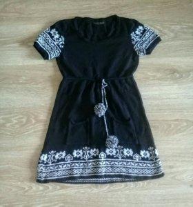 Домашнeе платье