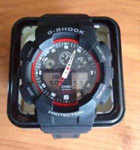 Наручные часы G-SHOCK (новые)