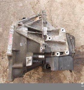 МКПП механическая коробка передач форд фокус 2