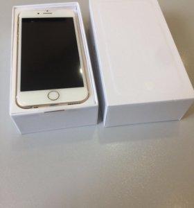 Новый Apple iPhone 6 64Gb. Гарантия. Магазин