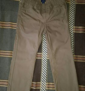 Брюки и джинсы