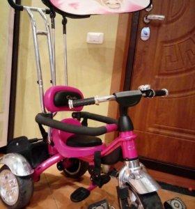 Велосидед