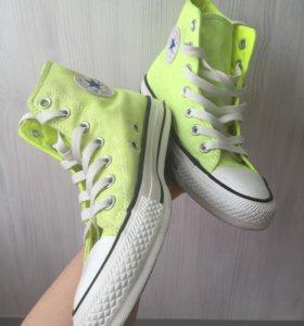 Оригинальные кеды Converse