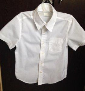 Рубашка(4-6лет)
